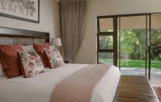 hazyview accommodation